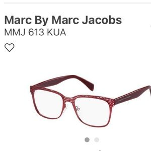 Marc By Marc Jacobs Frames